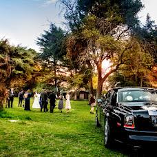 Wedding photographer Luigi Patti (luigipatti). Photo of 03.01.2018