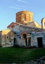 Photo: Apollonia - Monastery of St. Mary, now museum