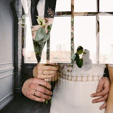 Свадебный фотограф Анастасия Сащека (NstSashch). Фотография от 13.03.2019