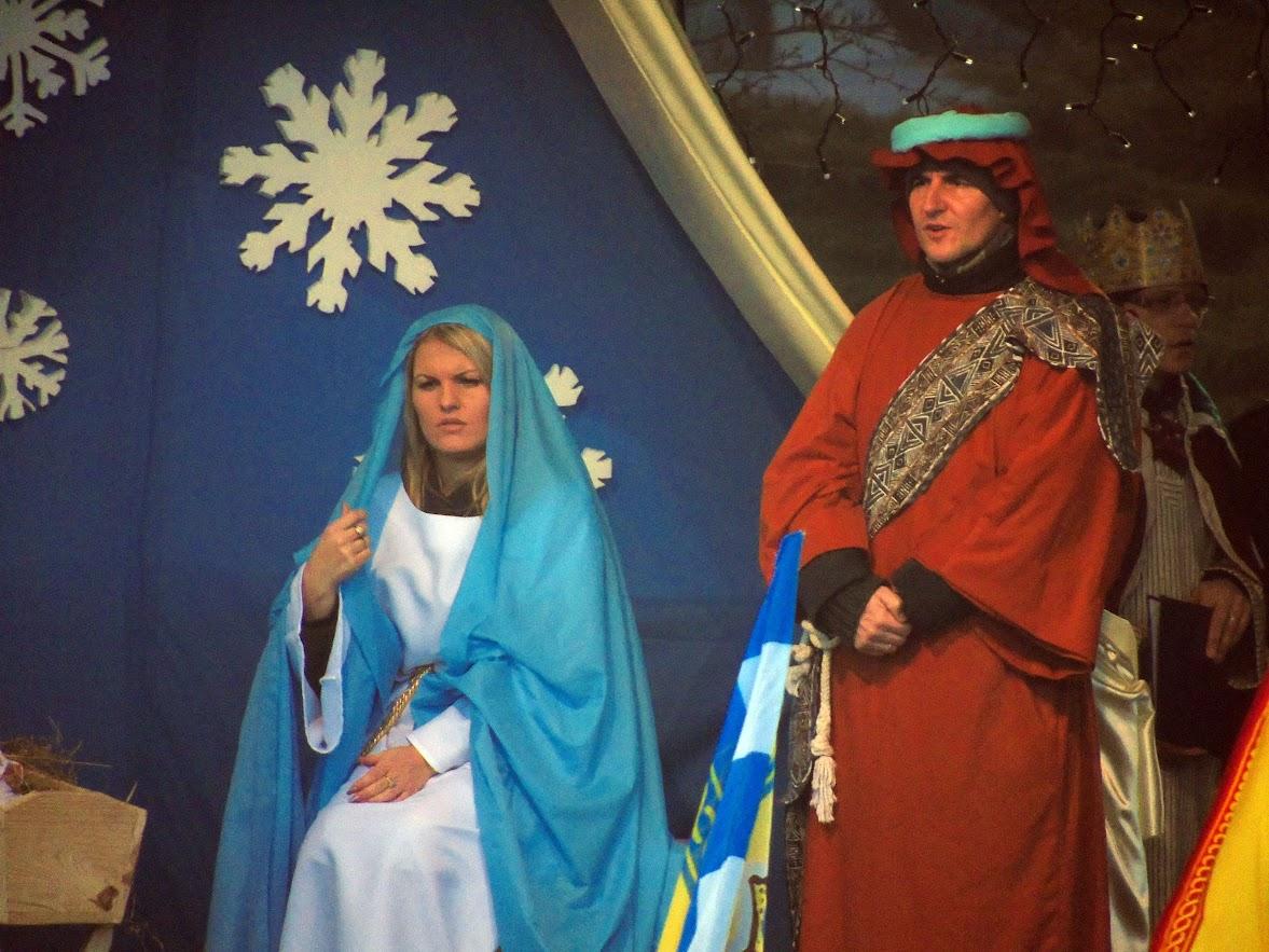 Orszak Trzech Króli Ostrowiec Świętokrzyski 2018 - Zdjęcia
