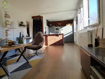 appartement à Rueil-Malmaison (92)