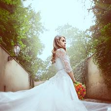 Wedding photographer Natalya Tarcus (Tartsus). Photo of 22.11.2014