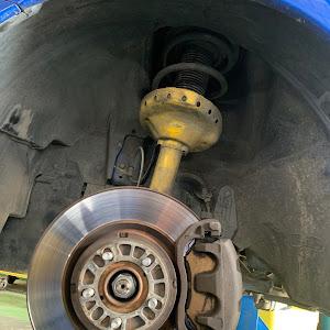 レガシィツーリングワゴン BP5 WRリミテッド2004のカスタム事例画像 RYURI61stiさんの2020年02月08日19:00の投稿