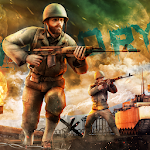 D Day World War II Commando Survival Shooting 1.4