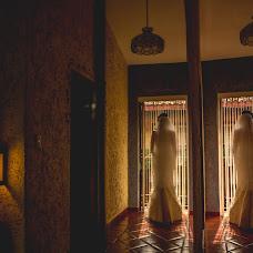 Wedding photographer Alin Solano (alinsolano). Photo of 29.10.2015