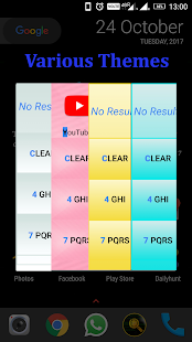 Quick Finder (Easy search) - náhled