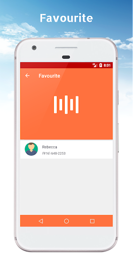 Call Recorder 1 screenshots 7