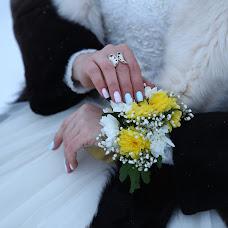 Wedding photographer Lagutina Inessa (liveart). Photo of 20.02.2017