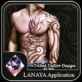 Tribal Tattoo Design Ideas