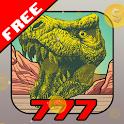 Giant Dinosaur Casino Slot icon