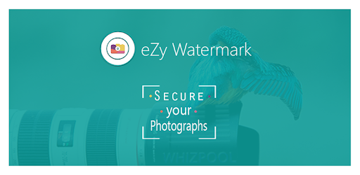 eZy Watermark Photo - Lite - Apps on Google Play