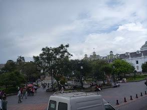 Photo: Plaza Grande