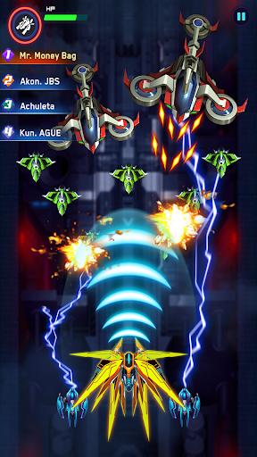 Infinity Shooting: Galaxy War 1.3.3 screenshots 22