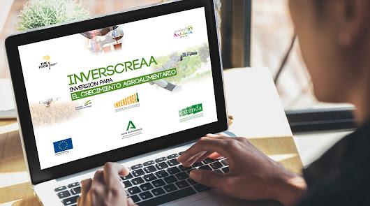 Extenda presenta Inverscreaa, un proyecto para atraer inversiones extranjeras