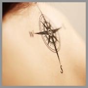 Download Compass Tattoo Ideas Free