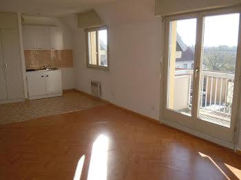 appartement à Wittelsheim (68)