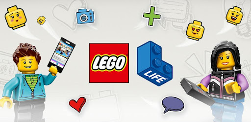 Lego Life Safe Social Media For Kids Apps On Google Play