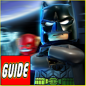 Guide for LEGO Batman 3