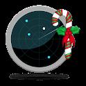 Santa Tracker 2015 icon