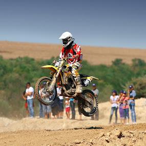 Enduro & Motocross by Alex Alex - Transportation Motorcycles ( motocross, enduro )