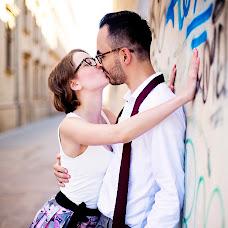 Wedding photographer Renata Hurychová (Renata1). Photo of 06.02.2018