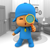Pocoyo and the Mystery of the Hidden Objects