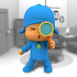 Pocoyo and the Mystery of the Hidden Objects 1.100