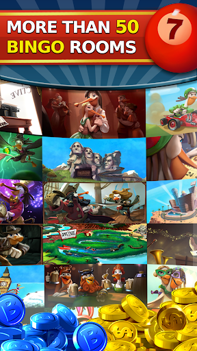 Bingo Drive u2013 Free Bingo Games to Play  screenshots 10