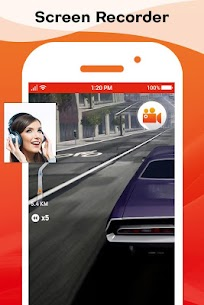 HD Screen Recorder  : Audio Video Recorder App Download For Android 2