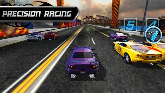 Rogue Racing- screenshot thumbnail