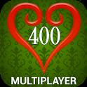 400 Arba3meyeh Cards Pro icon