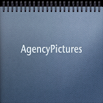 Agency Pictures Icon