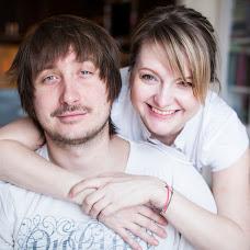 Свадебный фотограф Маша Попова (merypopinz). Фотография от 17.11.2015