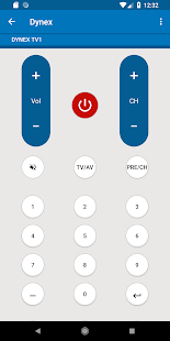 Universal Remote For Dynex Apps On Google Play