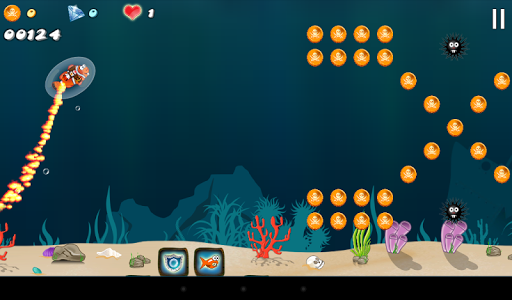 Finding Underwater Treasures screenshot 18