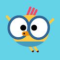 Lingokids - A fun learning adventure icon