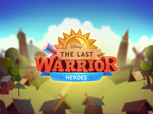The Last Warrior: Heroes 0.59 screenshots 8