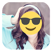 Emoji Face Sticker Maker