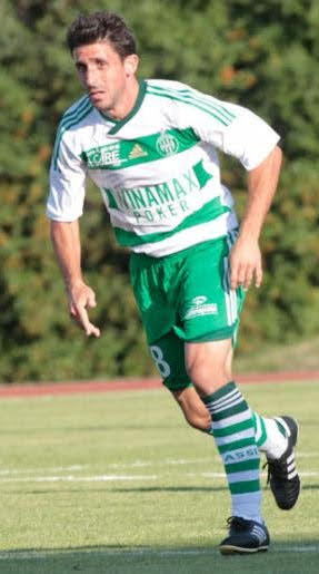 Alejandro Alonso
