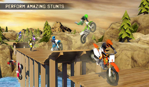 ud83cudfc1Trial Xtreme Dirt Bike Racing: Motocross Madness 1.6 screenshots 21