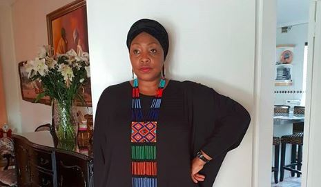 Yvonne Chaka Chaka's daughter loses 'everything' during xenophobic attacks in Joburg