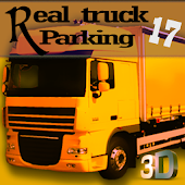 Real Truck Parking 3D 2019 Android APK Download Free By AriAl Games Studio