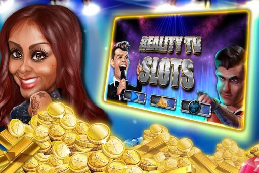 Reality TV Slots