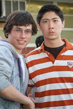 Photo: Zeke & Tony