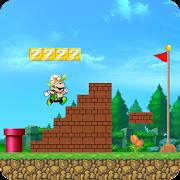 Game Super Jupper Adventure Run APK for Windows Phone