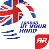 London In Your Hand