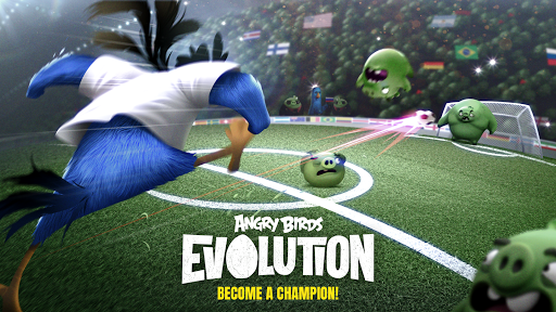 Angry Birds Evolution  screenshots 1