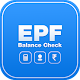 EPF Balance Check, PF Balance & Passbook Download on Windows