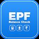 EPF Balance Check, PF Balance & Passbook Download on Windows