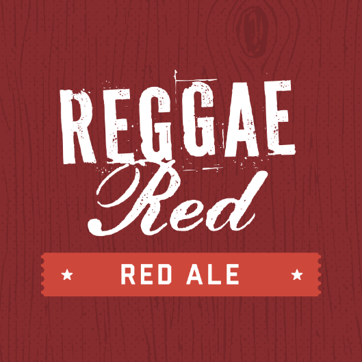Logo of SLO Brew Reggae Red